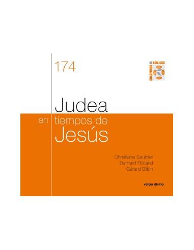 Judea en tiempos de Jesús Cuaderno...