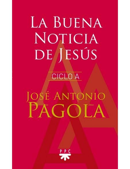 Este libro es el primero de tres volúmenes dedicados a comentar brevemente los textos evangélicos que se leen en las comunidade