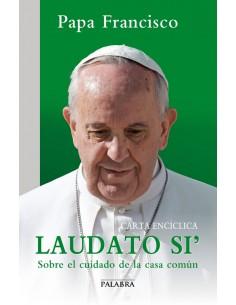 Laudato si' Carta encíclica...