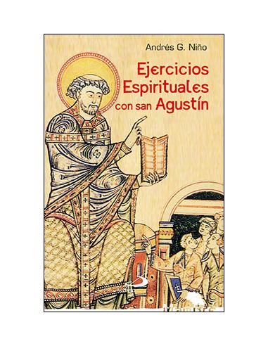 Este libro propone una lectura y experiencia de las Confesiones de san Agustín como un ejercicio espiritual de búsqueda de Dios