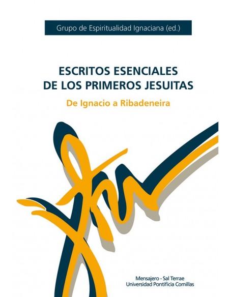 El grupo de Espiritualidad Ignaciana nos ofrece una antologia de textos que forman parte de las fuentes de la espiritualidad ig