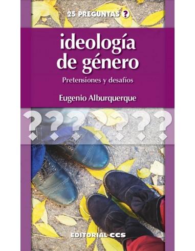 Ideología de género Pretensiones y...