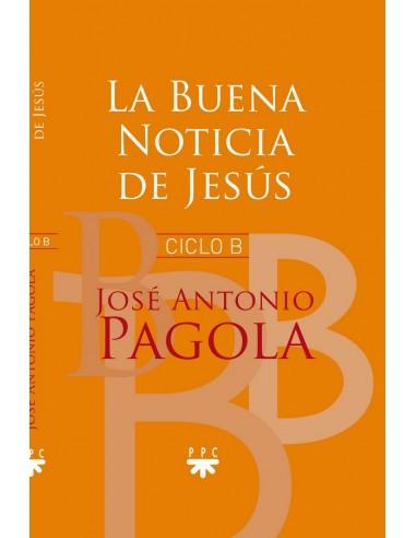 Segundo volumen de la trilogía de José Antonio Pagola dedicada a comentar los textos evangélicos que se leen sucesivamente en l