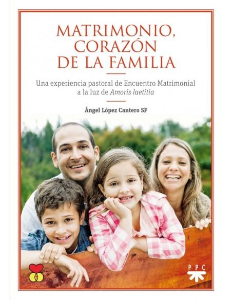 Se ofrece en este libro una experiencia pastoral de Encuentro Matrimonial (EM)a la luz de la Amoris laetitia. La mayoría de lo