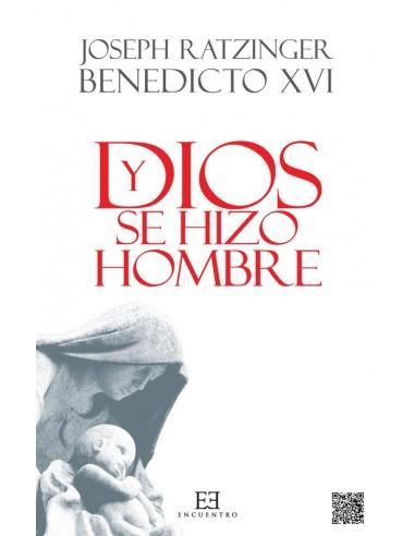 «Espero que este libro pueda transmitir algo de la alegría por la encarnación de Dios, una alegría que me ha inspirado siempre