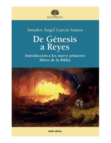 Esta obra presenta el relato que va del libro del Génesis al segundo libro de los Reyes como una unidad literaria (llamada Enea