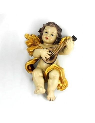 ANGEL COLGAR RESINA 45 CM JUMBO