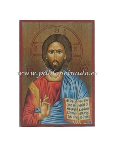 ICONO DE PAPEL 17X11 CM