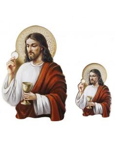 ICONO COMUNION JESUS PAN Y...