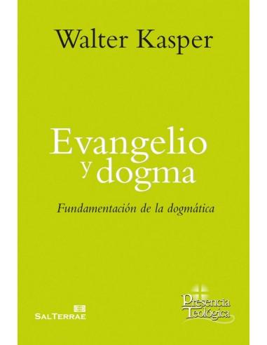 Los dogmas son una garantía de la identidad y el futuro de la fe. Esta es la tesis del cardenal Walter Kasper al afrontar la cu
