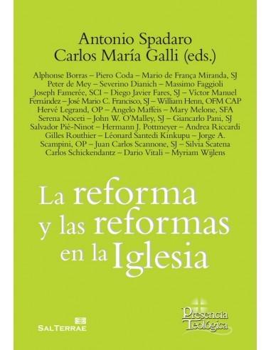 """Unos 30 teólogos, religiosos y laicos de 13 países del mundo, analizaron """" La reforma y las reformas en la iglesia"""" con motivo"""