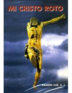 MI CRISTO ROTO DVD