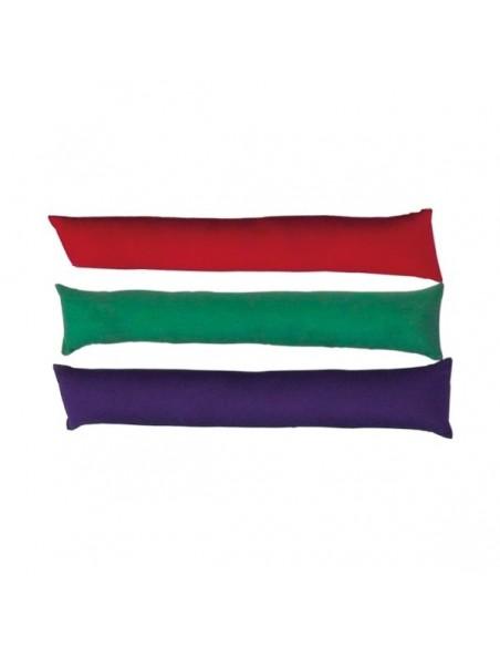 MORCILLA PARA COSTAL  Disponible en varios colores  Longitud: 30 cm aproximadamente