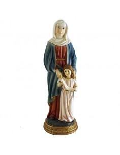 Santa Ana con Maria