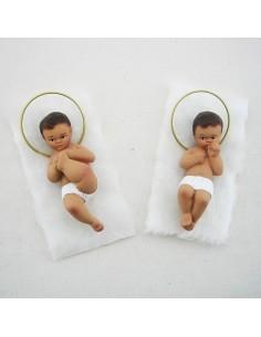Niños mini surtidos en diferentes terminaciones y posturas.