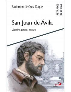 San Juan de Ávila Maestro,...
