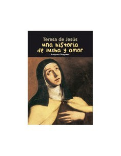 TERESA DE JESUS UNA...