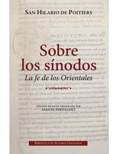 Sobre los sínodos La fe de...