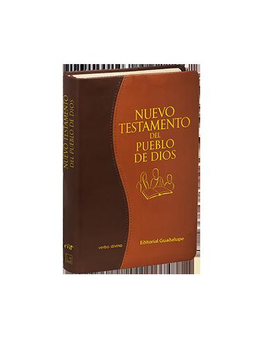 Nuevo Testamento del Pueblo de Dios...
