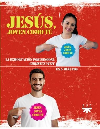 Jesus, joven como tu (pack) La...