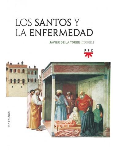 Los santos y la enfermedad