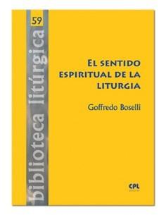 El sentido espiritual de la...