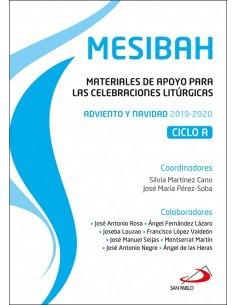 Mesibah Materiales de apoyo...