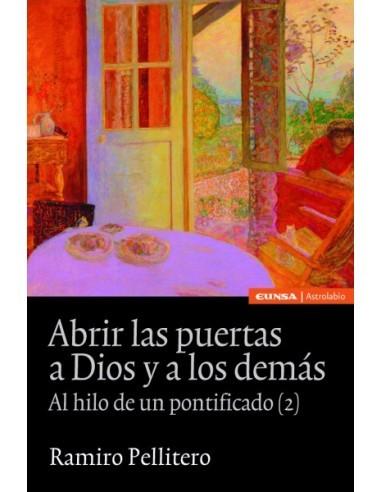 Este libro es continuación de otro ya publicado: Al hilo de un pontificado: el gran «sí» de Dios (Eunsa, 2010). También está co