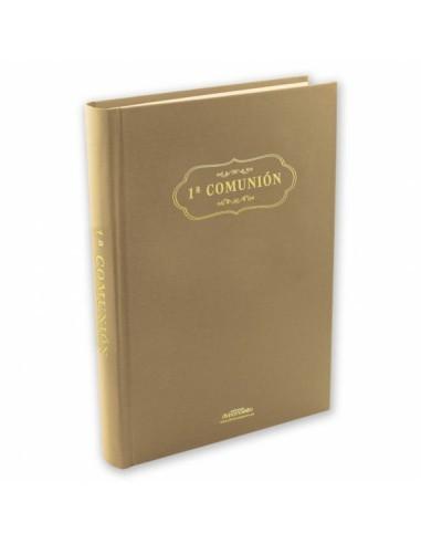 Inscripcion sacramental Comunion