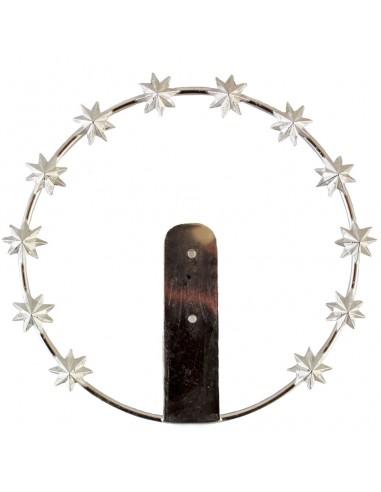 Corona de estrellas. Disponible en diferentes medidas