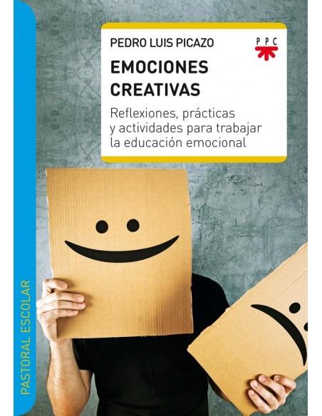 Este práctico libro nació tras largos años de búsqueda de herramientas que facilitaran el conocer, gestionar y trabajar las emo
