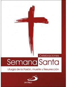 Celebraciones Semana Santa...