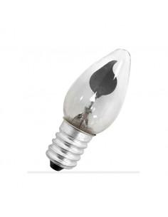 Potencia: 3 Casquillo: E14 Medida: 22 x 58 mm 220 volt