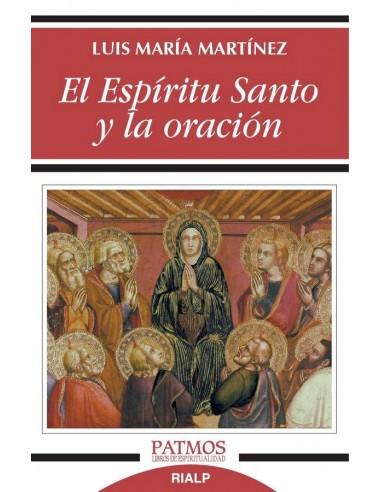 El autor trata de la obra más maravillosa del Espíritu Santo, que es nuestra propia vida espiritual; y en especial de la oració