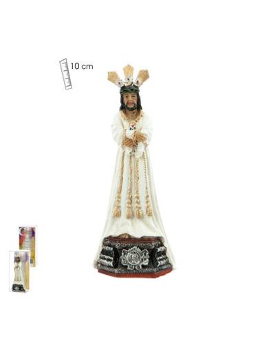 Cristo Cautivo de Málaga Medida: 10 cm