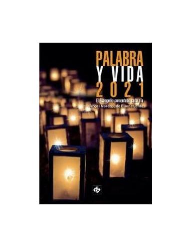 Palabra y Vida 2021 nos invita a hacer de la Palabra de Dios el motor de nuestra renovación espiritual. Queremos que sea para