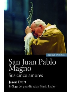 San Juan Pablo Magno Sus...
