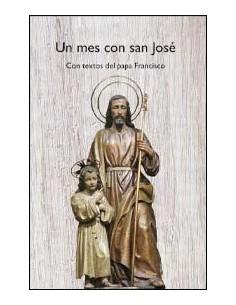 Un mes con san José Con...