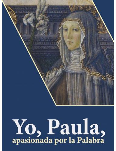 YO, PAULA, APASIONADA POR LA PALABRA
