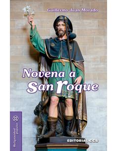 San Roque es un santo popular. Su nombre significa «fuerte como roca». La extensión rápida de su devoción se debe a que el pueb