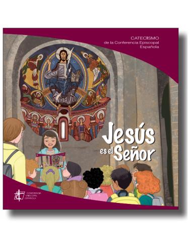JESUS ES EL SEÑOR (NUEVA EDICION)
