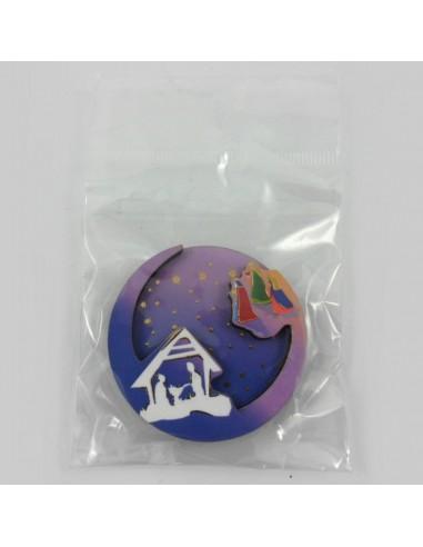 Iman nacimiento noche Medida: 5 cm de diametro
