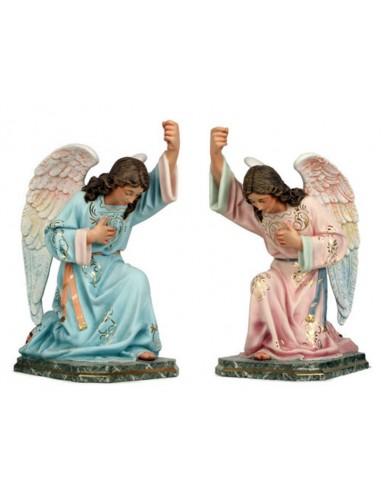 ANGELES PORTACANDELABROS de 40 a 90...