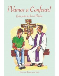 Si en estos momentos no es frecuente que los jóvenes accedan al sacramento del Perdón, este libro lo explica de modo atractivo