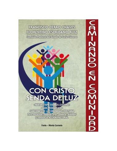 El espacio de corresponsabilidad de toda la Iglesia Diocesana es el Sínodo. Francisco Cerro Chaves, Obispo de Coria-Cáceres pro