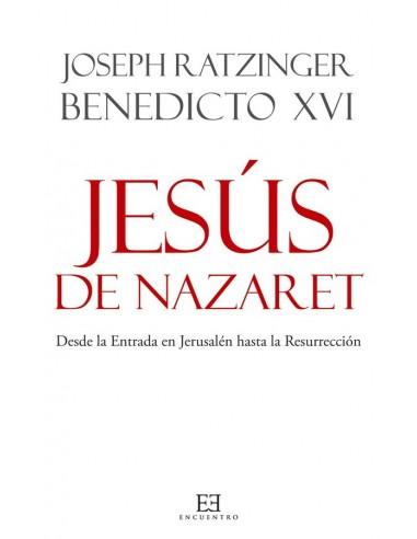 Jesús de Nazaret Desde la Entrada en...