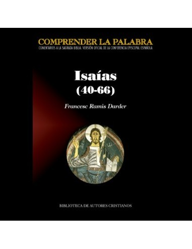 La colección Comprender la Palabra, dirigida por Domingo Muñoz León, Juan Miguel Díaz Rodelas y Carlos Granados García, consta