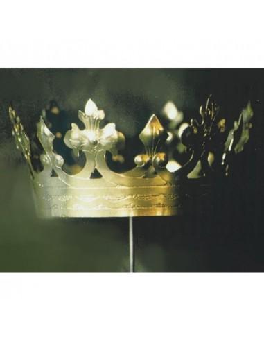 Corona Condal Virgen