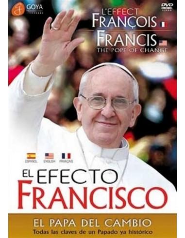 Todas las claves del INCREÍBLE PRIMER AÑO de un Papado ya histórico: sus mensajes, sus gestos, anécdotas, los cambios, los acto