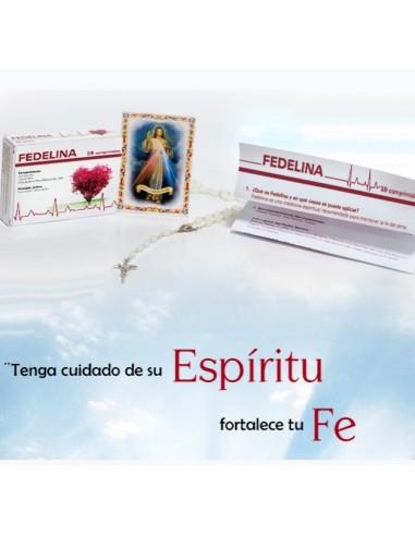 Juan Pablo II promovió el rezo de la Coronilla de la Divina Misericordia en la Iglesia del Espíritu Santo de Sassia el 23 de ab